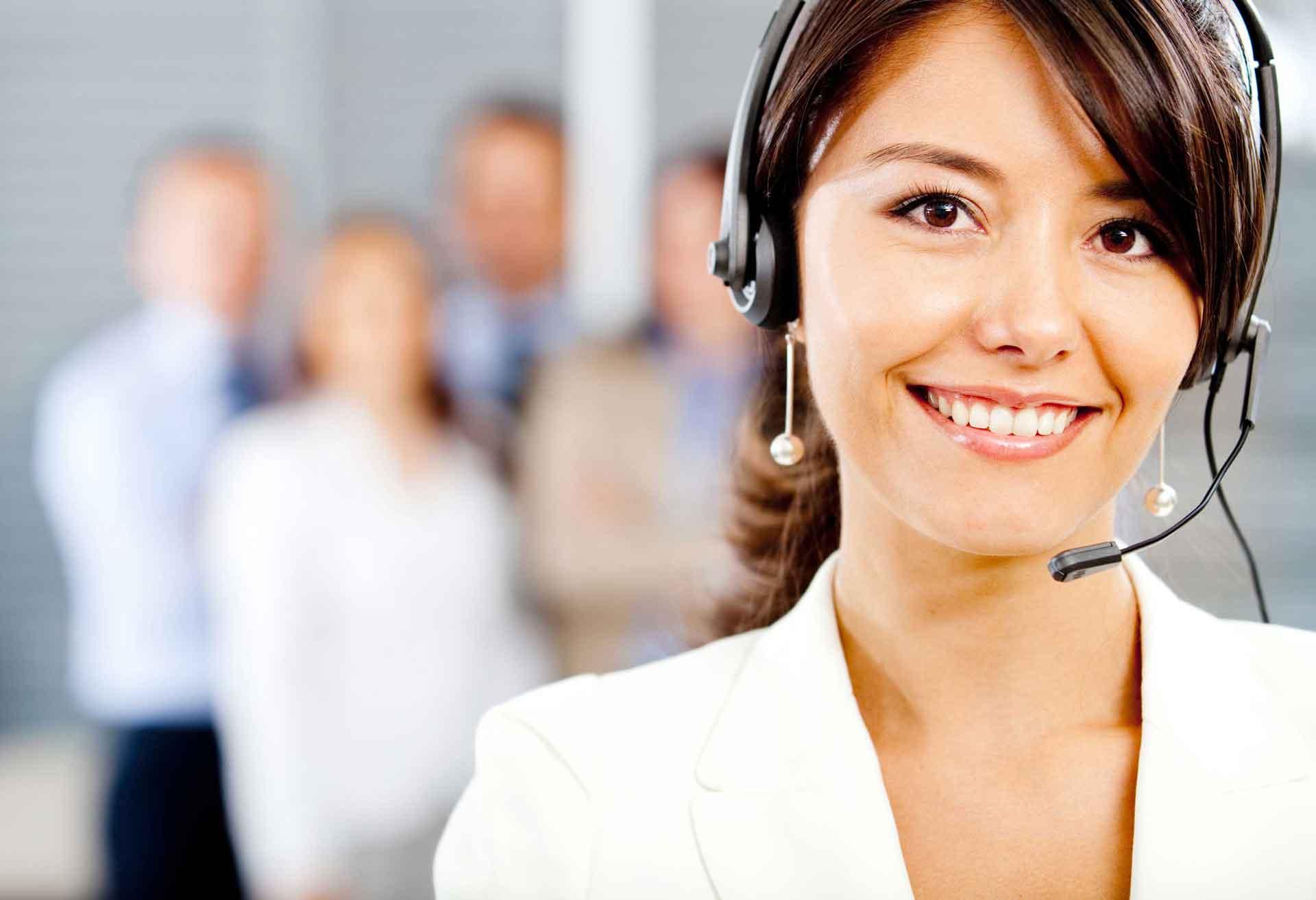 Spécialiste de la gestion de la relation client